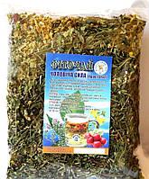 Трав'яний збір чоловіча сила Монастирський чай, фіточай, збори трав, лікувальний чай, фіто чай, фото 1