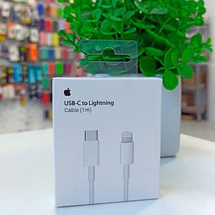 USB Кабель Type C -Lightning