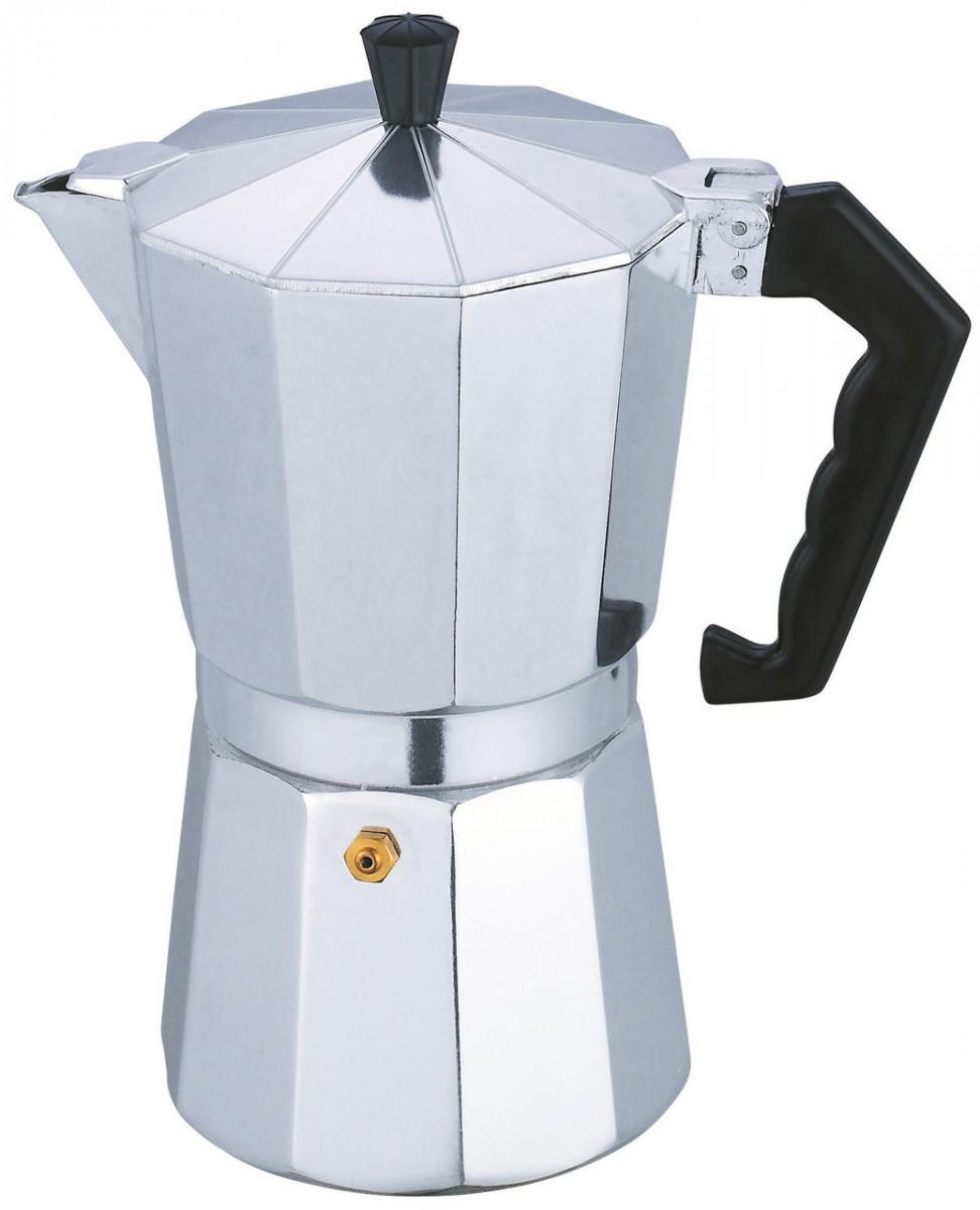 Гейзерная кофеварка 300 мл Bohmann BH-9406