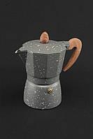 Гейзерная кофеварка A-Plus AP-2084-300 3 чашки