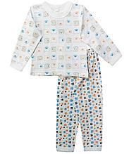 Дитяча піжама на зріст 122-128 см (7-8 років)