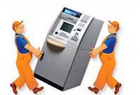 Перевозка банкоматов киев