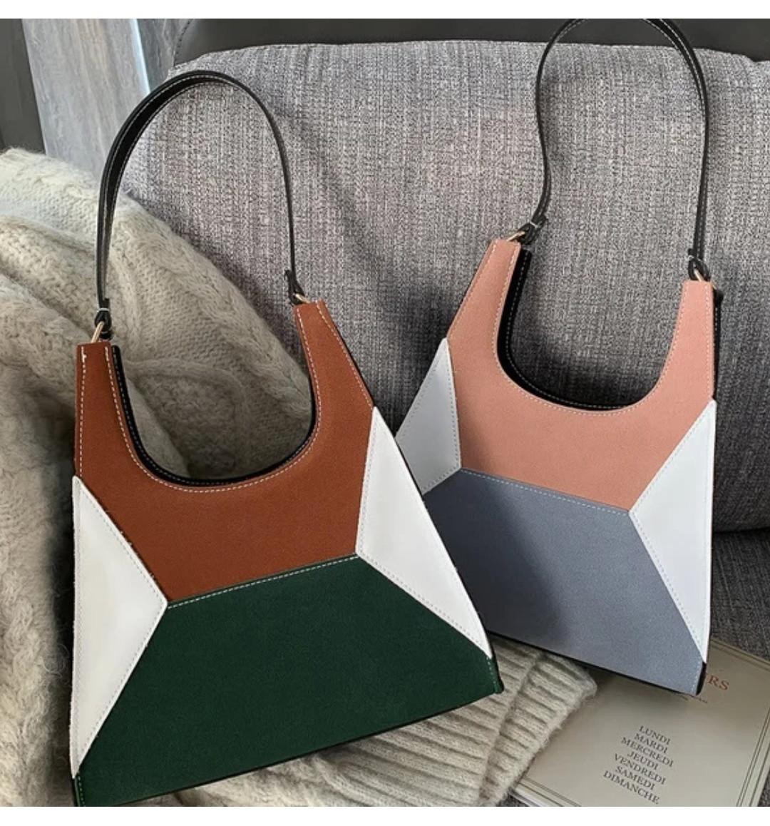 Современный дизайн сумок
