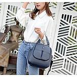 Женская сумка-рюкзак трансформер, фото 3