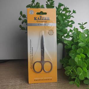 Ножницы для маникюра Kaizer K-3