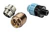 Монтажний комплект (Зворотний клапан, ніпель, муфта)