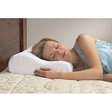 Ортопедична подушка для сну Memory Подушка з пам'яттю