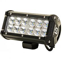 Автофара LED на дах (12Led) 5D-36W-SPOT (160x70x80)