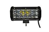 Автофара LED на крышу (12Led) 5D-36W-SPOT (160x70x80), фото 2