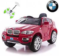 Электромобиль BMW JJ 258 (Красный)