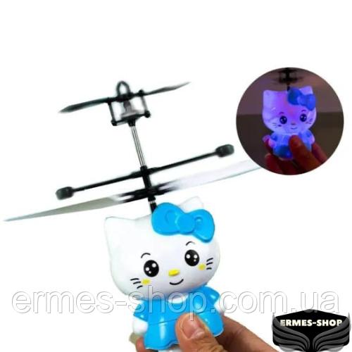 Літаюча іграшка Flying Hello Kitty JM818