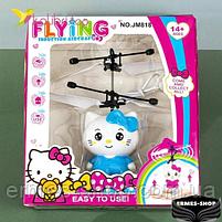 Літаюча іграшка Flying Hello Kitty JM818, фото 2