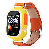 Смарт-часы детские UWatch Q90, фото 7
