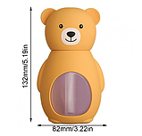 Зволожувач повітря і нічник 2в1 Humidifiers Rabbit, фото 5