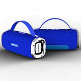 Потужна портативна стерео колонка HOPESTAR H24 Оригінал, FM, SD, Bluetooth, USB, фото 5