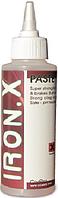 Iron x paste супер сильная формула для удаления железа c загрязненных мест с нейтральным рн
