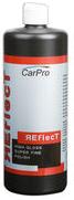 Cquartz reflect polish - антиголограммная паста от Carpro