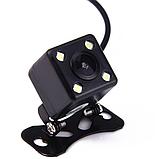 Камера заднего вида для автомобиля SmartTech A101 LED Лучшая Цена!, фото 2