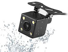 Камера заднього огляду для автомобіля SmartTech A101 LED Краща Ціна!