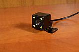 Камера заднего вида для автомобиля SmartTech A101 LED Лучшая Цена!, фото 7