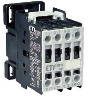 Силові контактори CEM9.01-230V-50/60Hz