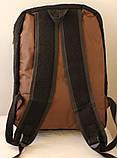 Стильный Модный Качественный Рюкзак кружевной, фото 4