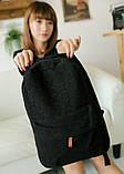 Стильный Модный Качественный Рюкзак кружевной, фото 5