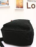 Стильный Модный Качественный Рюкзак кружевной, фото 8