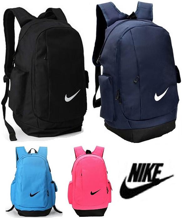 Стильный Городской рюкзак Nike Standart
