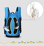 Стильный Городской рюкзак Nike Standart, фото 7