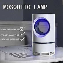 Лампа від комарів, Низьковольтна лампа-вбивця від комарів USB UV електрична, Літаючий мугген
