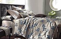 Жаккард сатин-элит.Двуспальный комплект постельного белья.100% хлопок