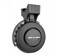 Звонок электронный BC-BB3330 USB черный, мощность 120 Дб
