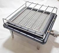Инфракрасный газовый обогреватель Вулкан 2,5 КВт