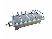 Инфракрасная газовая горелка ГИИ-4,62 кВт