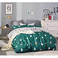 Семейное постельное белье Бязь Gold - Фолловерша