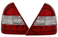 Фонари задние (комплект) для Mercedes-Benz C-Klasse (202) 93-00