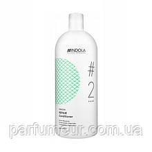 Indola Innova Repair Conditioner Кондиционер для восстановления поврежденных волос 1500 мл