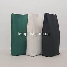 Пакеты с центральным швом для кофе и чая