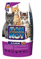 Пан-Кот КЛАССИК Сухой корм для котят 10 кг.