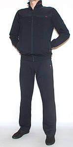 Чоловічий спортивний костюм синього кольору Mxtim5009 (L)