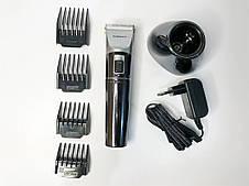 Профессиональная машинка для стрижки Promotec PM 359, 10W, фото 3