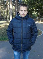 Модная куртка на мальчика зима, фото 1