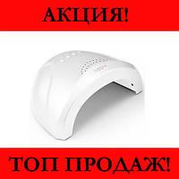 Sale! LED Лампа для маникюра Sun one nail lamp FD77-1, фото 1