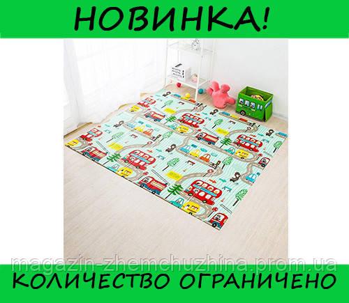 Детский коврик 150*180*0.8