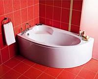 Ванна Cersanit Calabria 170x110 левая