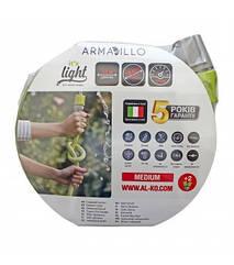 "Шланг садовый AL_KO Super Light 1/2 ""(12,5 мм), 15м (2620)"