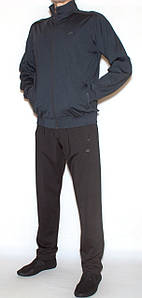 Спортивний костюм чоловічий еластан Piyera7571 (M-3XL)