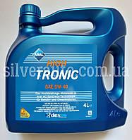Моторное масло Aral High Tronic 5W-40 4л.