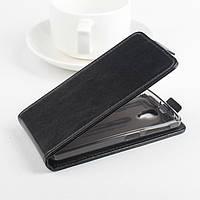 Чохол для фліп Lenovo A2800 D чорний, фото 1